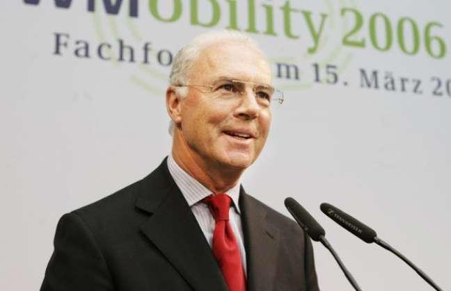 """Beckenbauer: """"Khedira es un líder gracias al Real Madrid"""""""