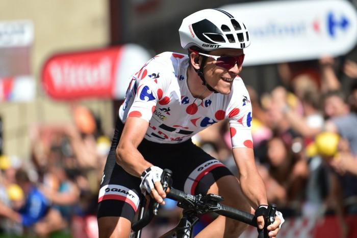 Tour de France 2017, 14° tappa: Blagnac – Rodez, strappo finale