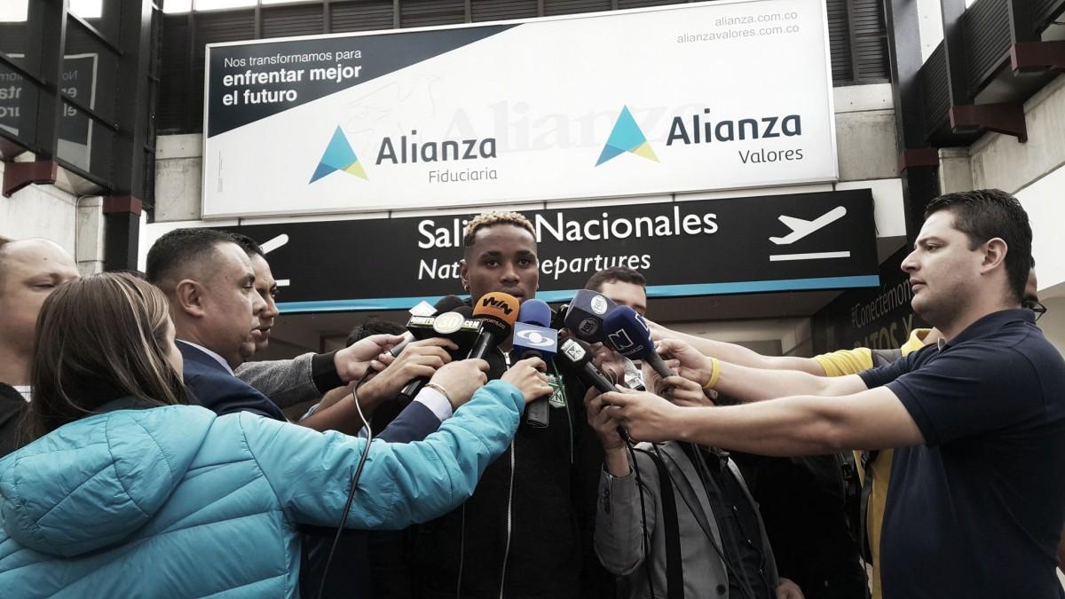 """Gustavo Torres: """"Llegó el momento que todos estamos esperando"""""""