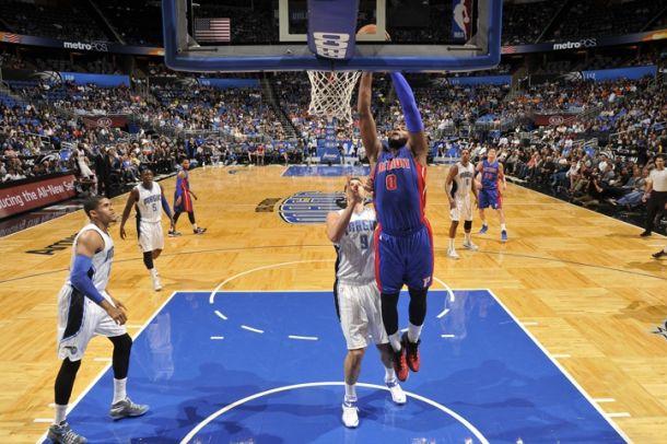 NBA :Renaissance à Détroit