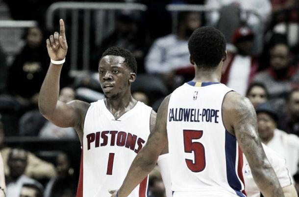 NBA: Detroit concede il bis, esordio ok per Miami e Toronto