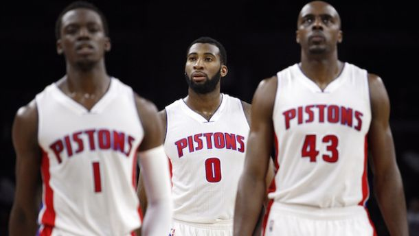Detroit Pistons First Impressions After Off-Season Rebuild