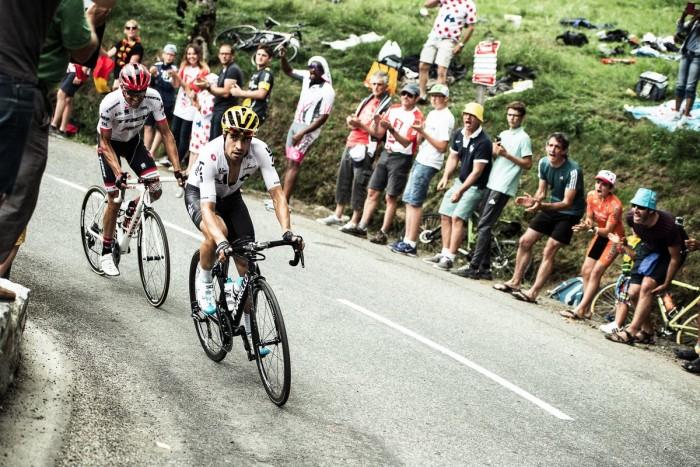 Tour de France 2017: Mollema vince dopo la fuga