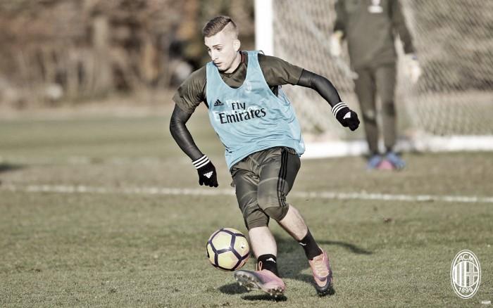 """Deulofeu si racconta: """"Da tempo speravo di arrivare al Milan"""""""