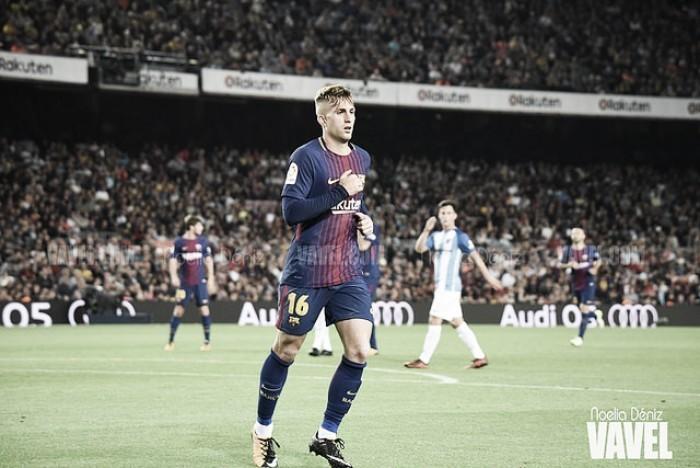Anuario VAVEL FC Barcelona 2017: la vuelta invisible de Deulofeu