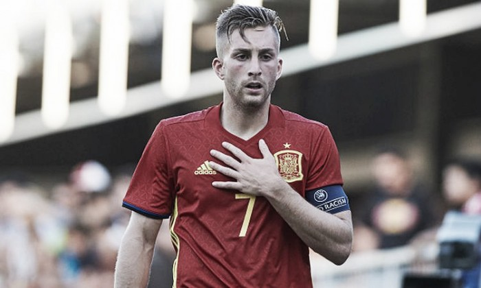 Europeo Under 21, show di Asensio: tripletta in Spagna-Macedonia 5-0