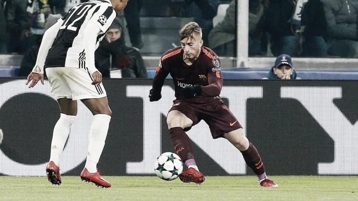 Inter, accelerata per Deulofeu