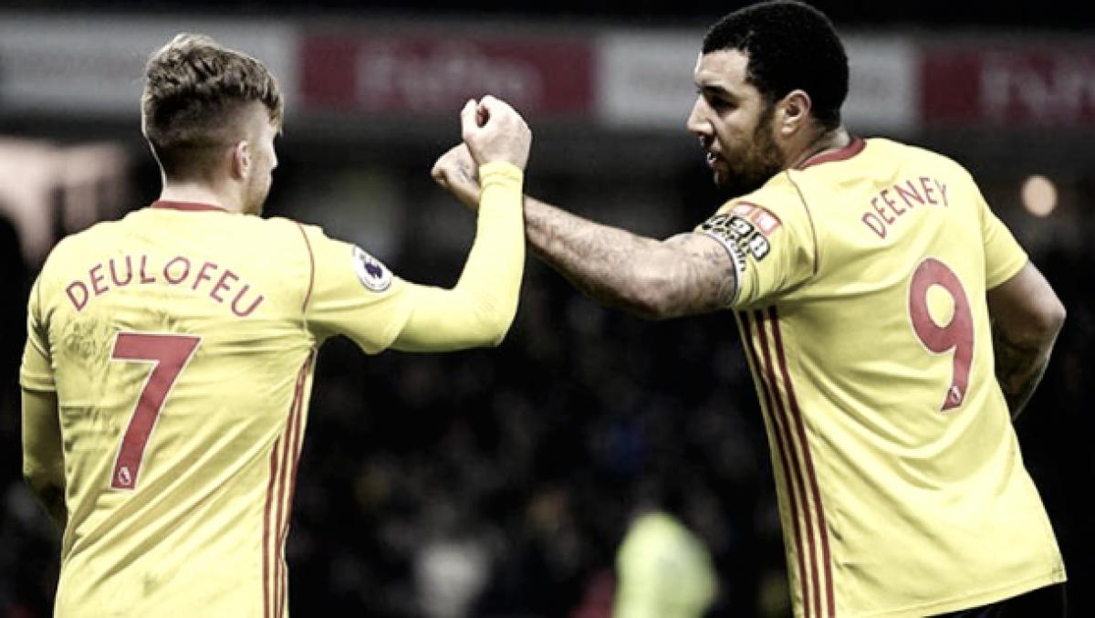 Jugadores a seguir Watford 2018/19: la lupa en la juventud y experiencia'hornet'