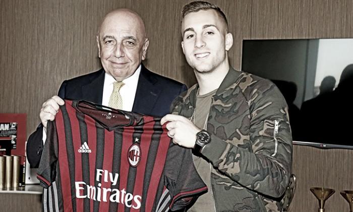 Milan, ufficiale il prestito di Deulofeu: con lo spagnolo Montella ha una freccia in più nel suo arco