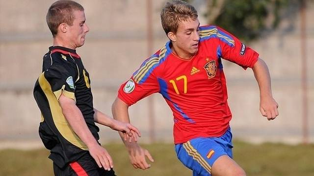 Portugal - España sub-19, así lo vivimos