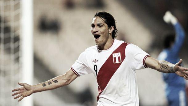 Paolo Guerrero: o último artilheiro da Copa América busca repetir feito