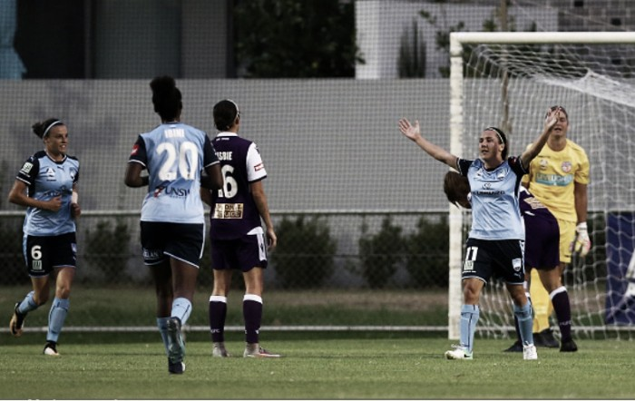 Westfield W-League Round 11 recap: Brisbane remains at the top with three weekends left