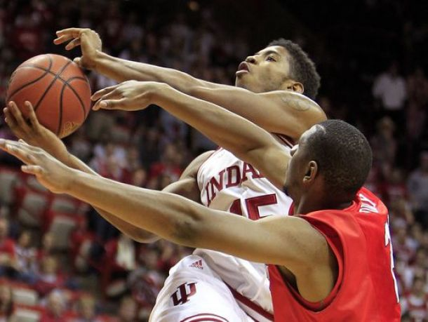 Indiana Sophomore Devin Davis Seriously Injured In Car Accident