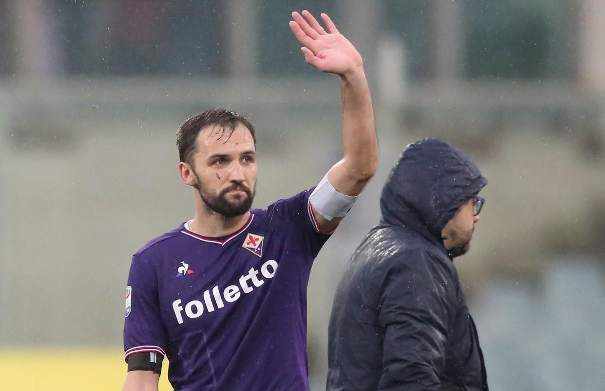 Fiorentina: lettera d'addio di Milan Badelj, per la porta piace Skorupski