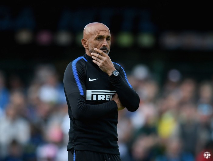 Inter, Spalletti attacca: