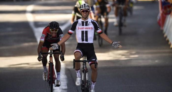 """Tour de France, a Matthews la """"Classica del Tour"""", Froome torna in Giallo"""