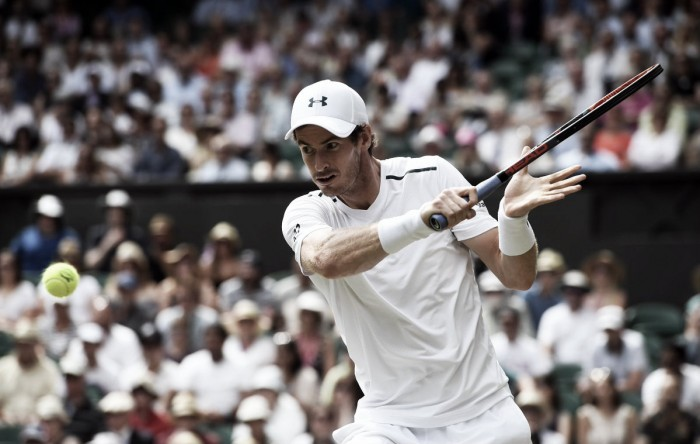 Wimbledon, nessun problema per Nole e Roger. Kerber avanti