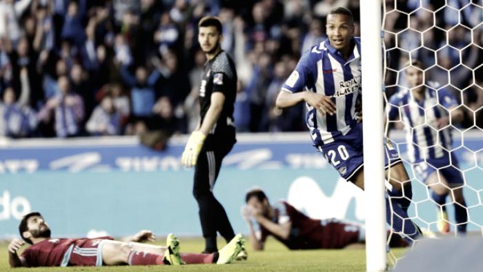 Precedentes ante el Deportivo Alavés en Mendizorrotza