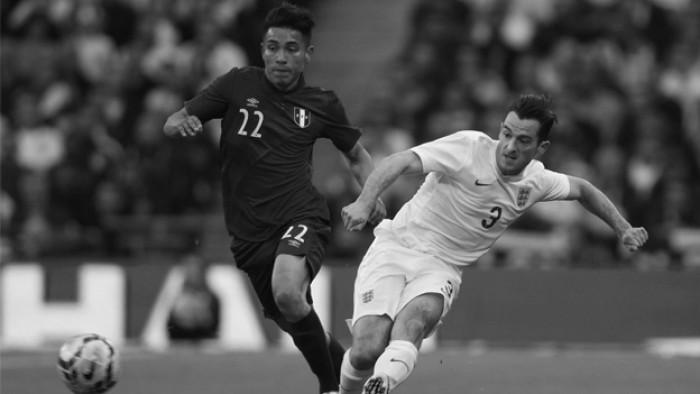 """Jean Deza: """"Me saqué yo solo de la Selección Peruana"""""""
