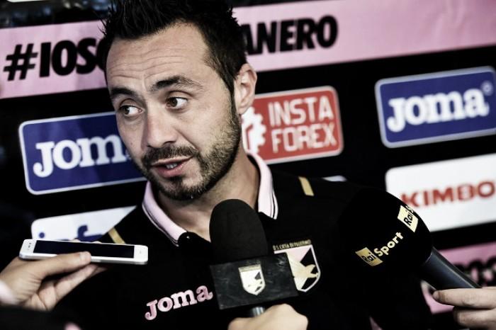 Le probabili formazioni di Palermo-Lazio - Hiljemark in dubbio, c'è Felipe Anderson