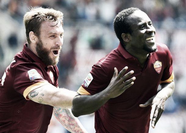 Ostacolo rossonero nella rincorsa Champions della Roma