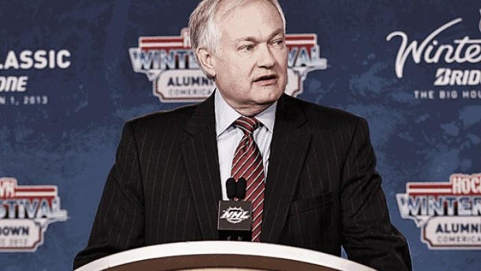 El límite salarial de la NHL podría subir a los 80 millones
