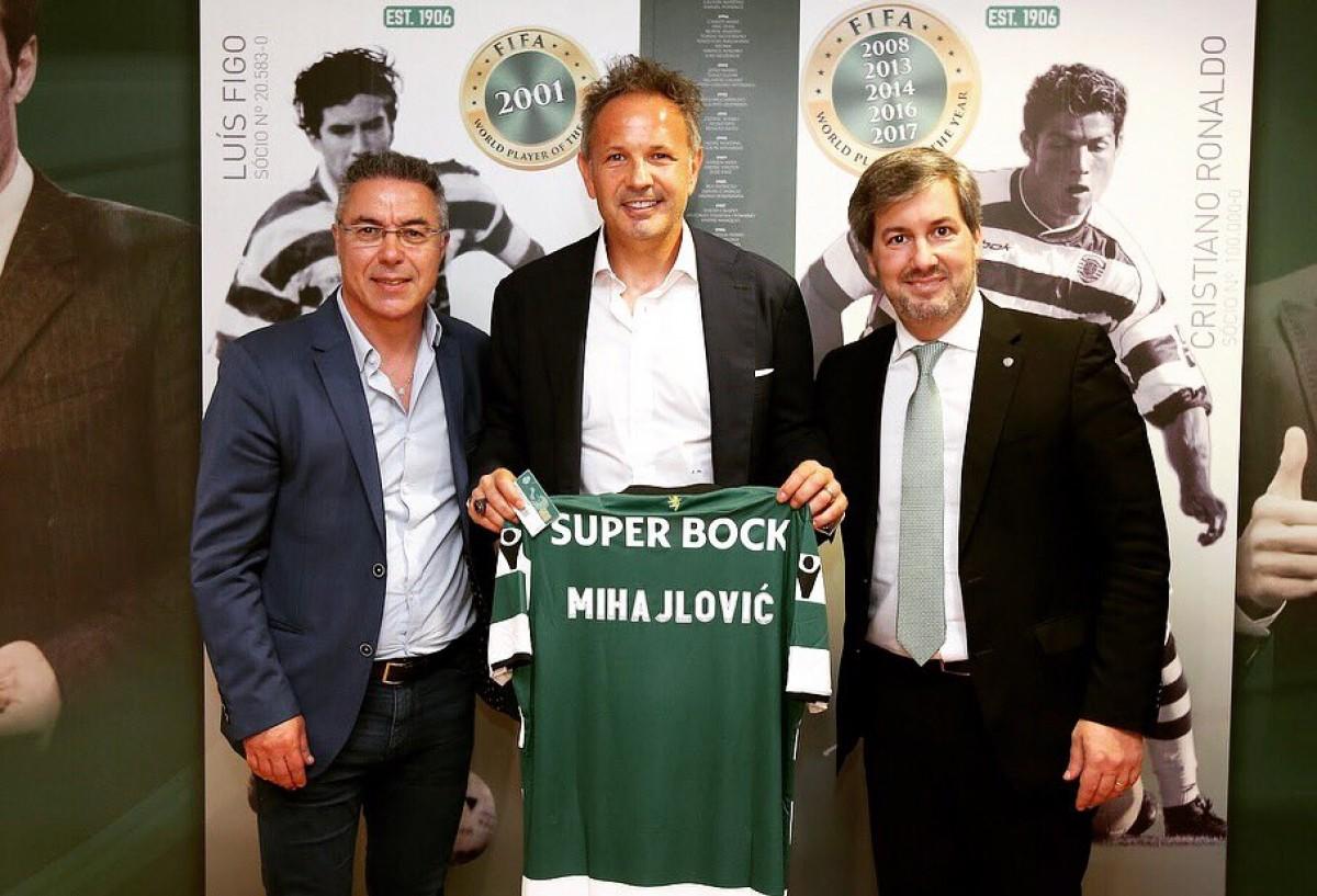 Polveriera Sporting Lisbona, Mihajlovic già esonerato!