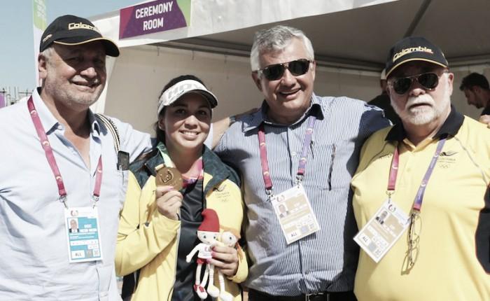 Colombia terminó sexta en los Juegos Mundiales