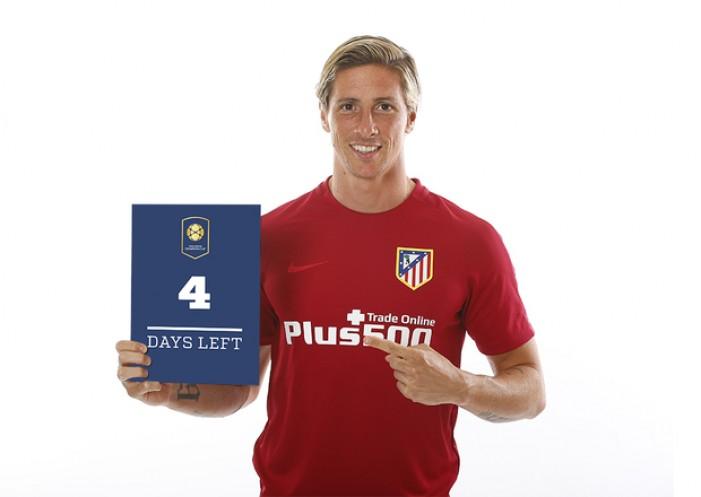 """Torres: """"La pretemporada es la parte más importante de la temporada"""""""
