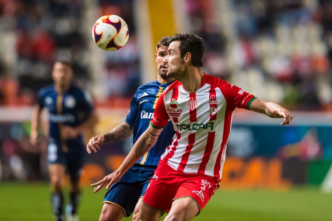 (Foto: Atlético de San Luis)