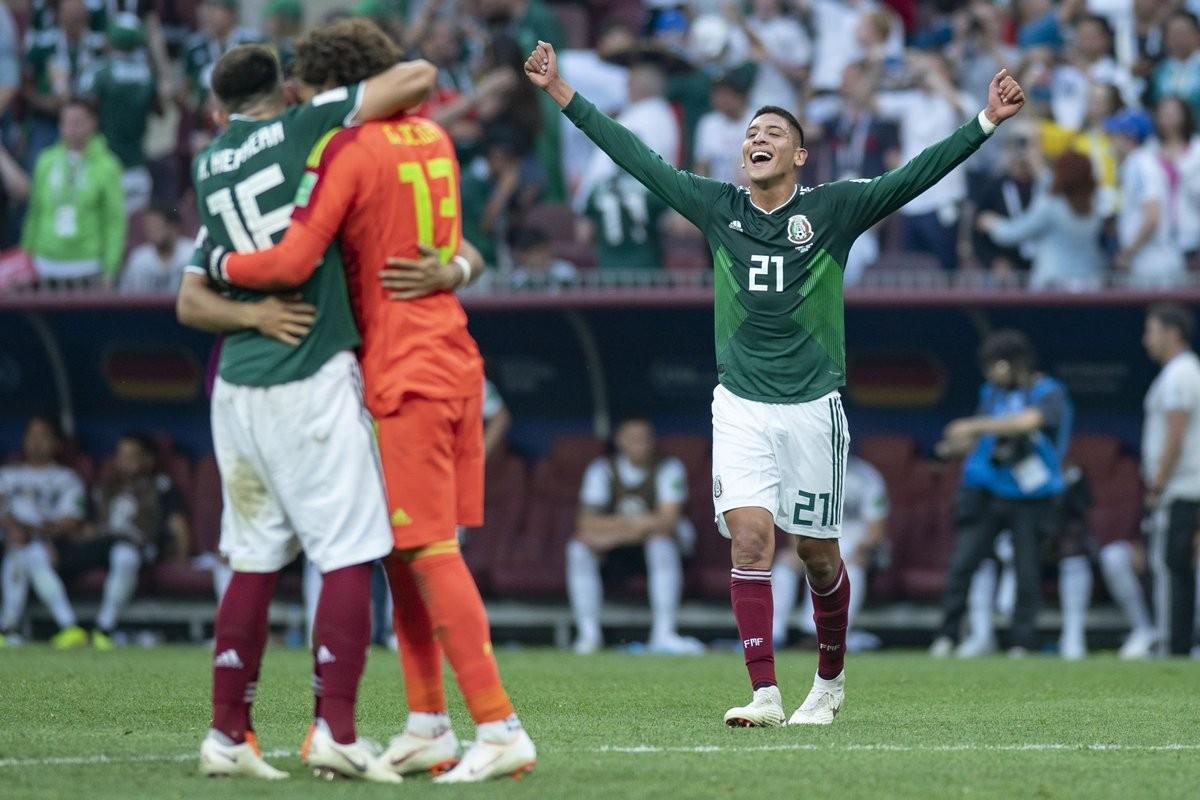 Messico e...gioie, 'El Tri' possibile sorpresa del Mondiale?