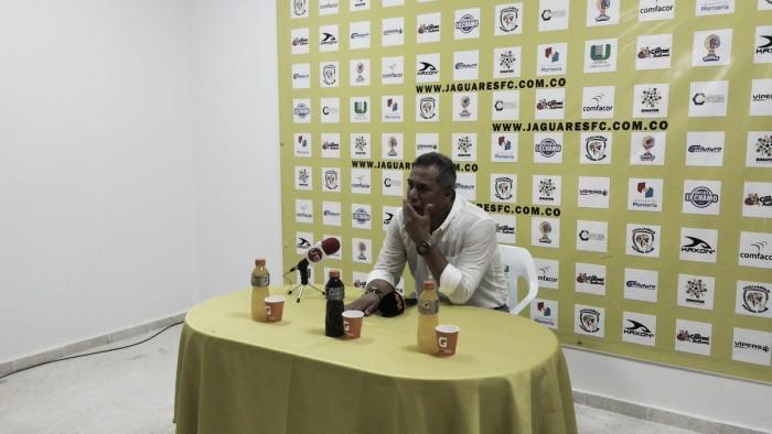 "Hernán Torres: ""Nos faltó tener más la pelota"""