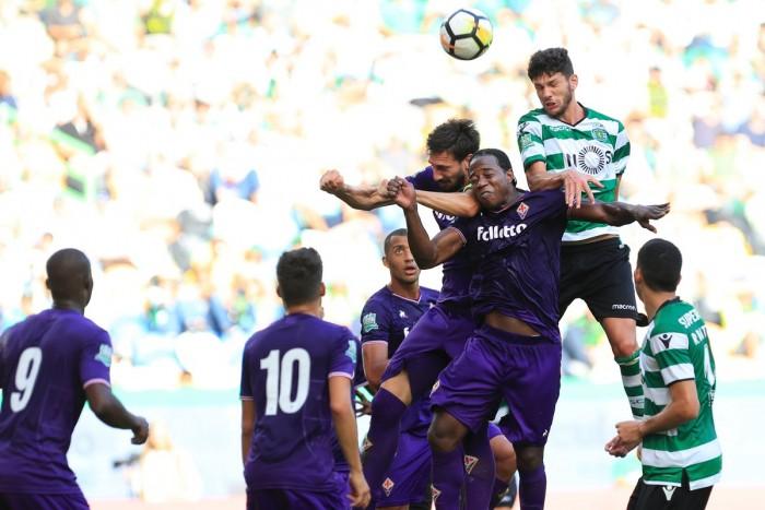 Fiorentina - Vecino all'Inter, si lavora in entrata