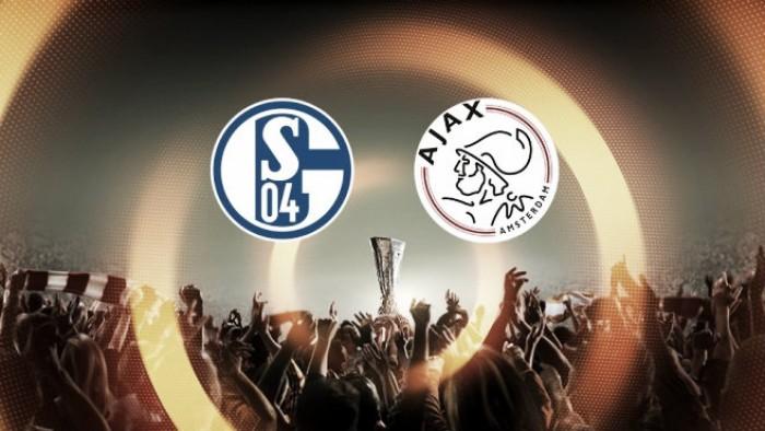 Verso Schalke-Ajax: forti motivazioni da entrambe le parti