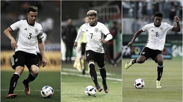 Com três novatos, Joachim Löw convoca Alemanha para Eliminatórias
