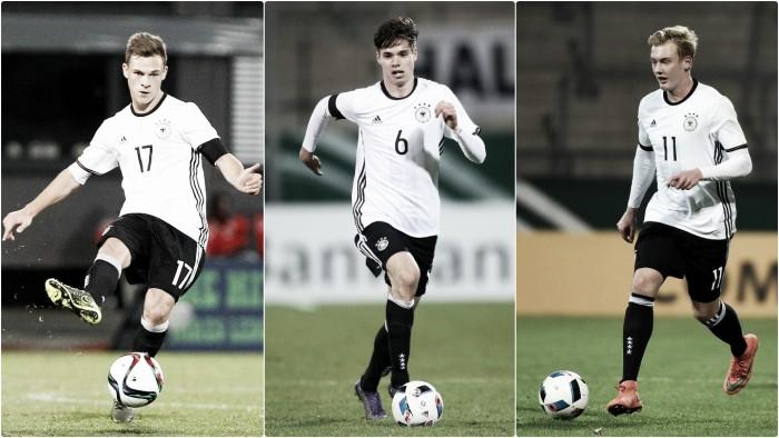 Com surpresas, Joachim Löw convoca 27 jogadores para Euro 2016