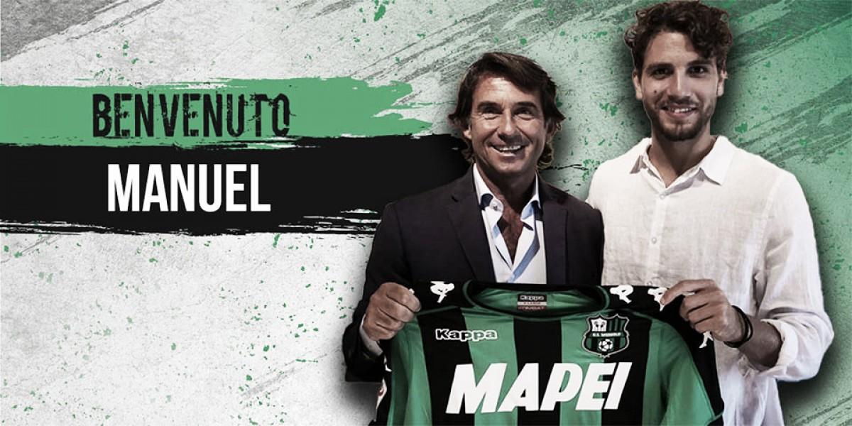 Sassuolo confirma contratação de Manuel Locatelli, cria da base do Milan