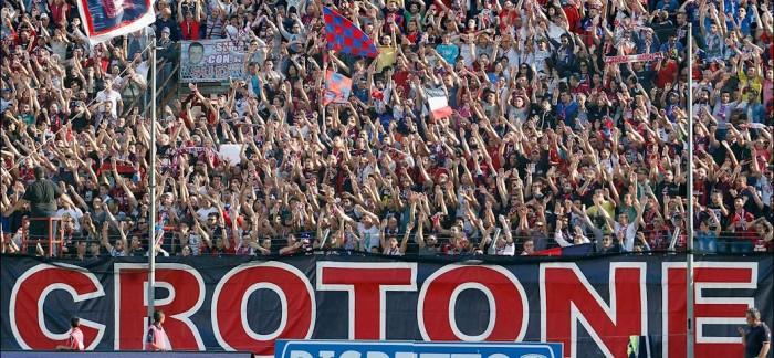Crotone - Chievo Verona: punti salvezza in palio