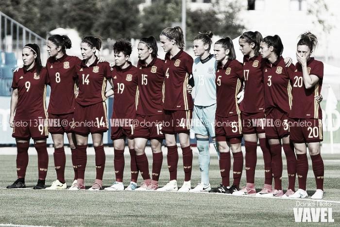 El Ranking FIFA no contaría la victoria de España