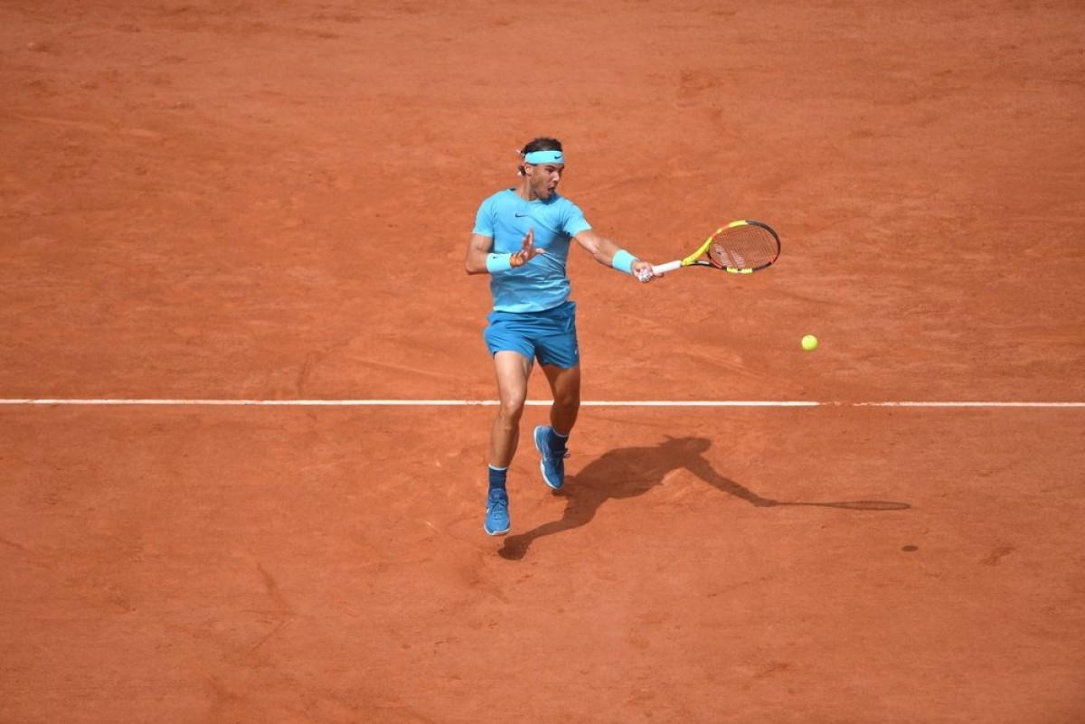 Roland Garros 2018 - Nadal risorge e strapazza Schwartzman