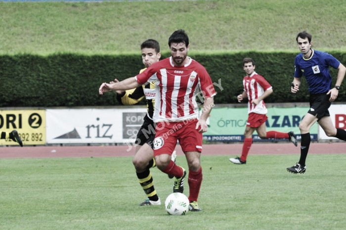 Previa Tercera División Grupo IV, jornada 6: duelos directos | VAVEL.com