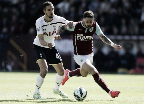 Burnley e Tottenham si annullano, 0-0 che serve a poco