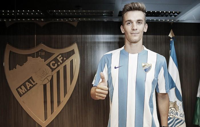 Real Madrid empresta zagueiro Diego Llorente ao Málaga por um ano