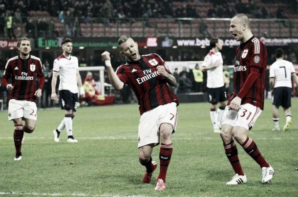 Il Milan a Palermo per un sogno chiamato Europa League