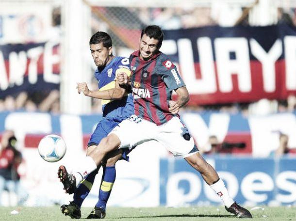 Resultado San Lorenzo - Boca Juniors 2013 (1-0)