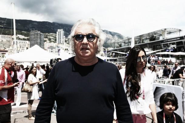 """F1, Briatore sul ritorno di Renault: """"Una bella notizia, ma c'è bisogno di una squadra forte"""""""