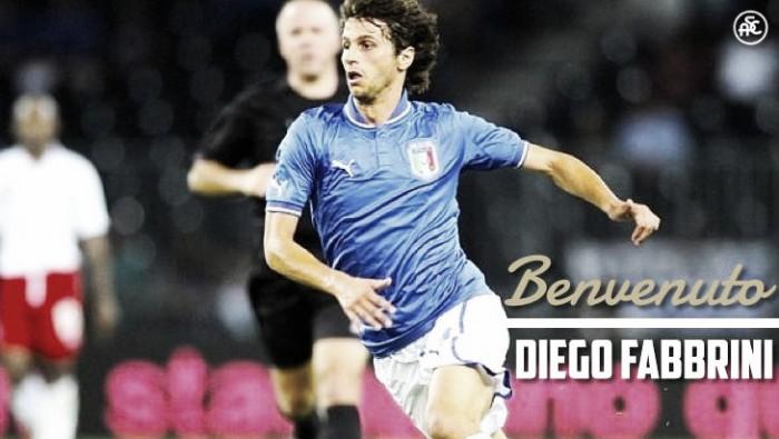 Mercato B: colpo Fabbrini per lo Spezia. Salzano a Bari