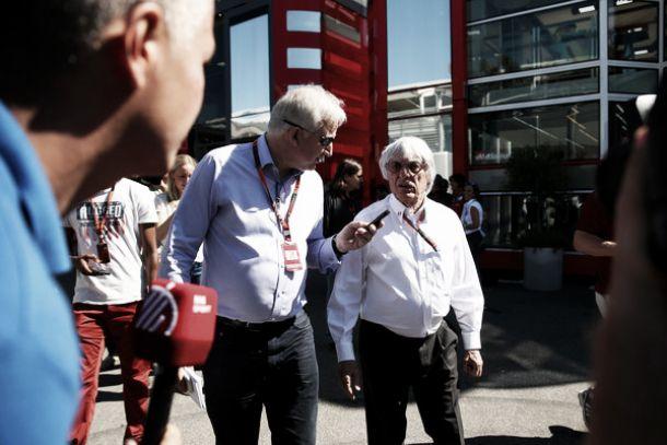 """F1, Ecclestone: """"Red Bull lascia? Noi andiamo in tribunale"""""""