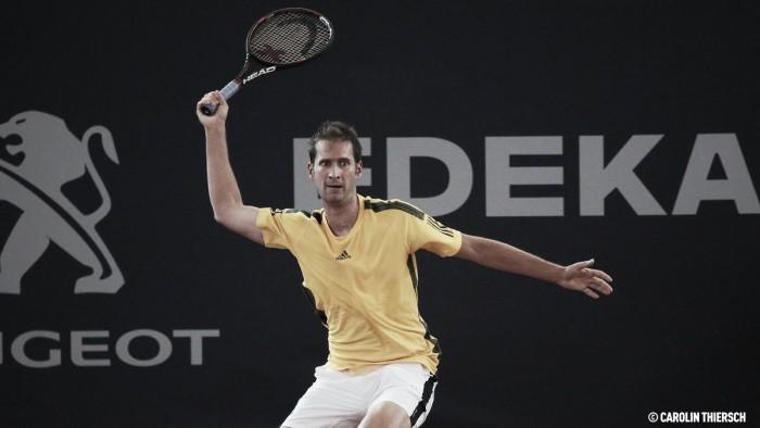 ATP Amburgo - Day 1, i risultati
