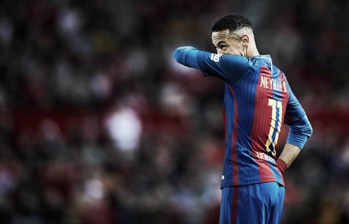 Justiça espanhola aceita denúncia contra Neymar e presidente do Barcelona
